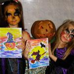 Игры на Хэллоуин