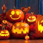 Как провести Хэллоуин