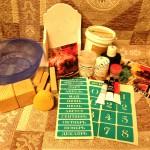 Вечный календарь своими руками — лучший подарок коллеге