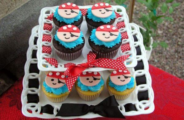 День рождения в пиратском стиле для детей  пиратов e1473975885471