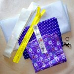 Как сделать детский кошелек своими руками из ткани: мастер класс