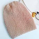 Мастер класс по вязанию шапки Бини укороченными рядами