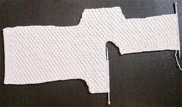 Как связать конверт спицами для новорожденного konvert nov spic 20 400x235