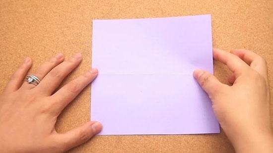 Как сделать журавлика оригами из бумаги своими руками origami zhuravlik iz bumagi 2