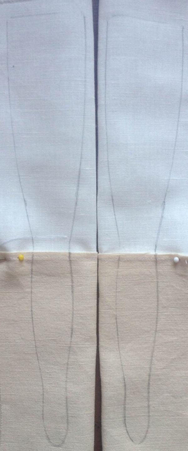 Кукла тильда в новогоднем стиле: секреты изготовления 21
