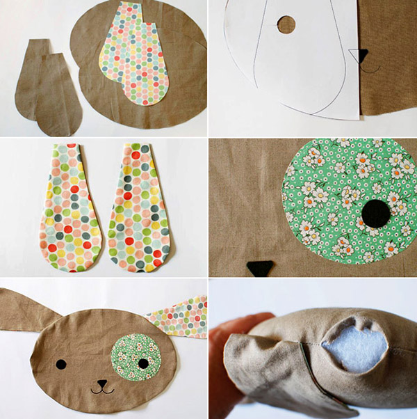 Подушка Собака своми руками: как сделать оригинальный подарок sobaka podushka iz tkani poshagovo