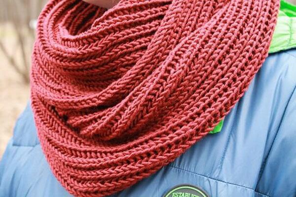 Английская резинка спицами: варианты вязания с описанием анлийская резинка спицами 16