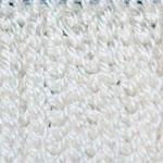 Английская резинка спицами: варианты вязания с описанием
