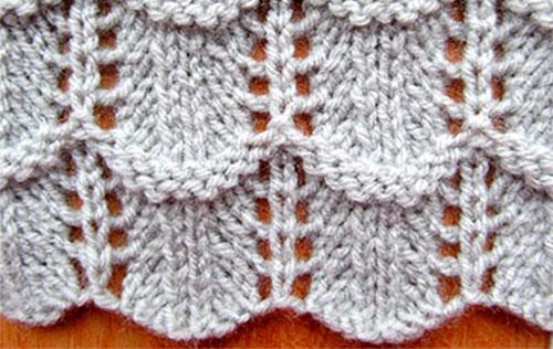Вязание к пасхе (схемы, описания) Вязание спицами, крючком 18