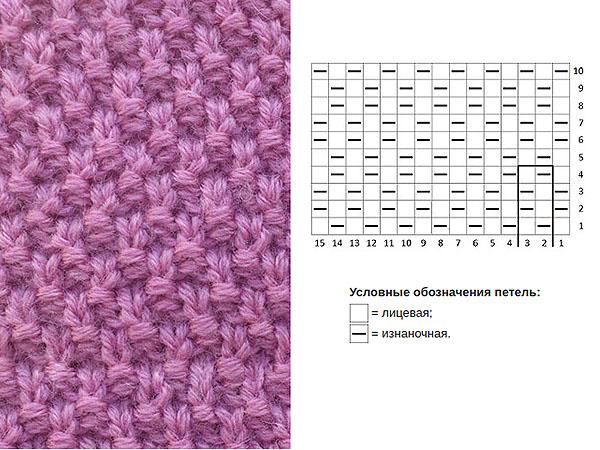Шапка спицами Жемчужным узором: секреты вязания шапка жемчужным узором спицами 2