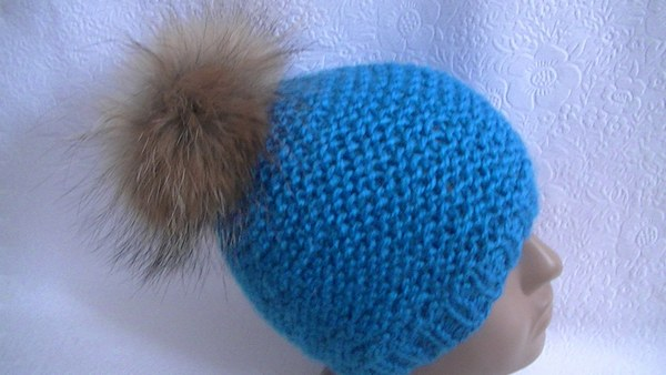 Шапка чулок спицами для начинающих шапка чулок спицами для женщин 3