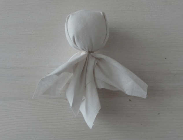 Кукла травница — оберег на все случаи жизни 10 1