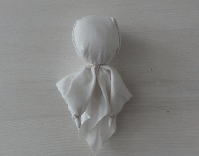 Кукла травница — оберег на все случаи жизни 14 1