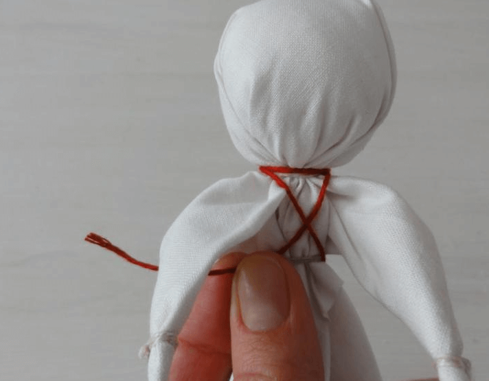 Кукла травница — оберег на все случаи жизни 16 1