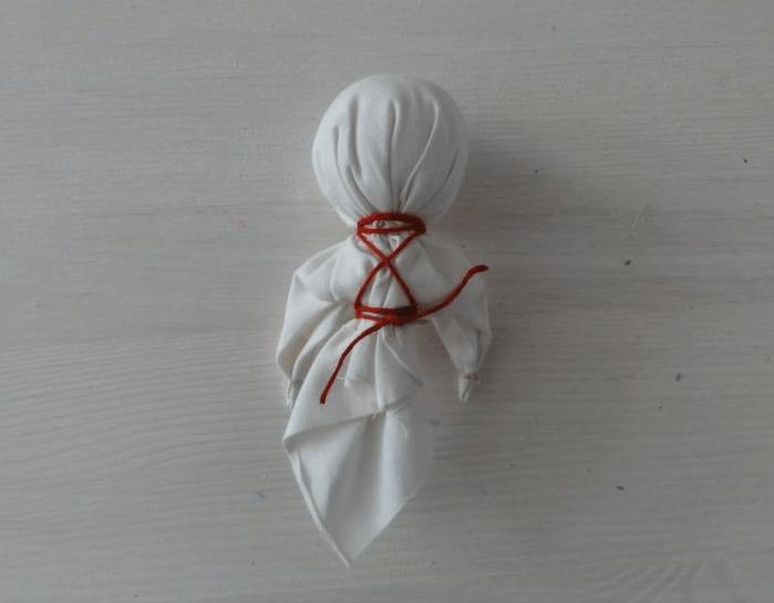 Кукла травница — оберег на все случаи жизни 19 1