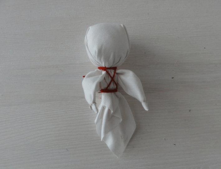 Кукла травница — оберег на все случаи жизни 20 1