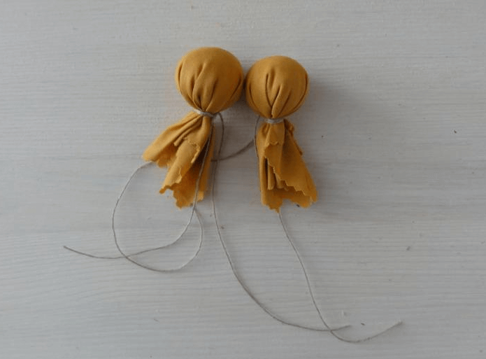 Кукла травница — оберег на все случаи жизни 25 1