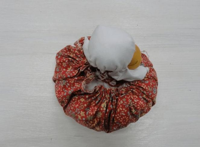 Кукла травница — оберег на все случаи жизни 31