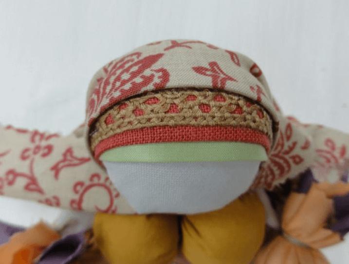 Кукла травница — оберег на все случаи жизни 41
