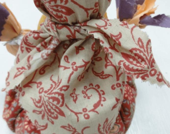 Кукла травница — оберег на все случаи жизни 42