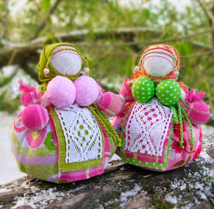 Кукла травница — оберег на все случаи жизни bb5974d420313e96b29d73f91ajz kukly igrushki kubyshka travnitsa