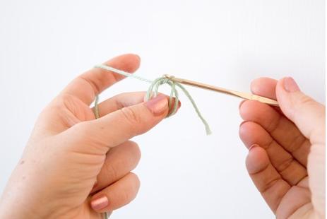 Скользящая петля крючком: секреты для начинающих 10