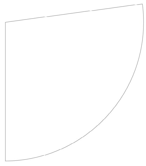 2-8 Объемная елка из фетра: мастер класс по выкройке своими руками