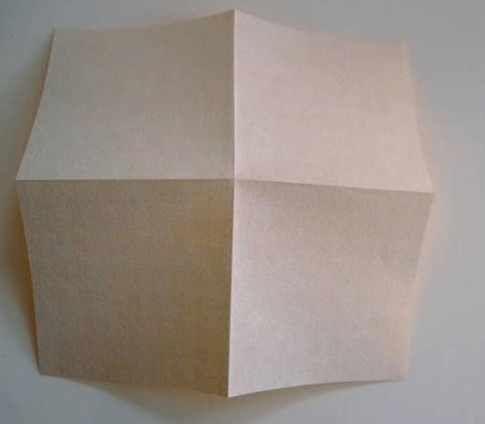Рождественская звезда из бумаги своими руками 3 5