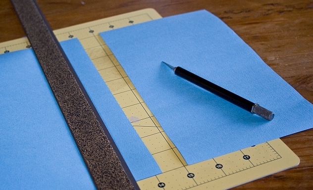 Новогоднее панно из бумаги: варианты для школы и садика 4 5