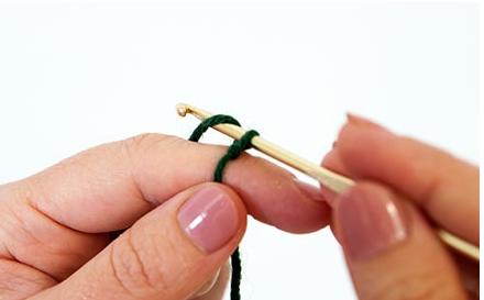 Скользящая петля крючком: секреты для начинающих 4