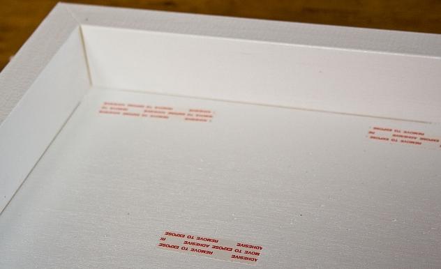 Новогоднее панно из бумаги: варианты для школы и садика 9 5
