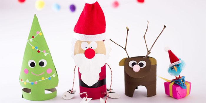 Поделка Дед Мороз для детского сада: творим вместе с ребенком ded moroz svoimi rukami 1