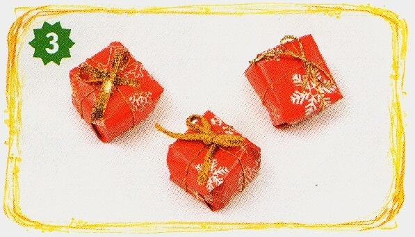 Красивая елка из сизаля на Новый год: мастер класс elka iz sizalya 6