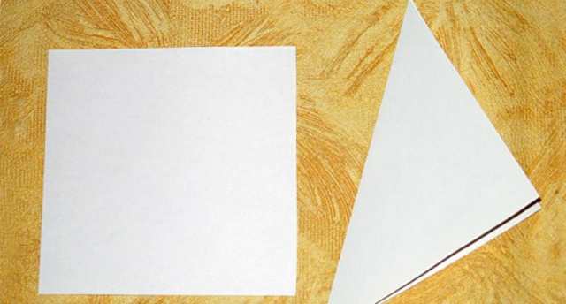 Объемные снежинки из бумаги своими руками 3d snowflakes 17