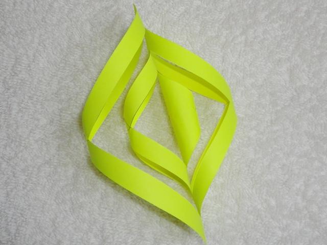 Объемные снежинки из бумаги своими руками 3d snowflakes 8