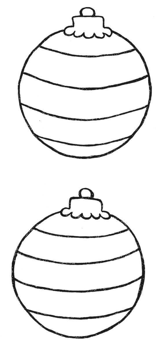 Шарики из фетра для украшения Елки shar iz fetra 12