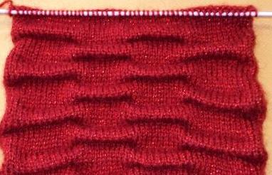 Снуд Клоке спицами: как вязать теплый аксессуар на зиму snud kloke spicami 2