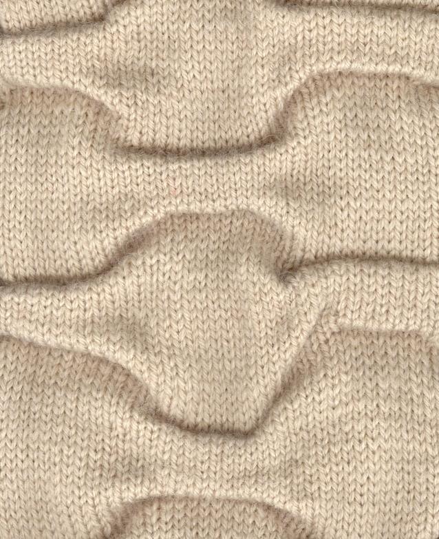 Снуд Клоке спицами: как вязать теплый аксессуар на зиму snud kloke spicami 4