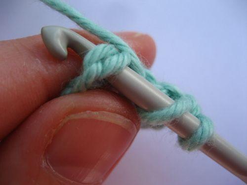 Узор зигзаг крючком   создаем яркие и оригинальные вещи uzor zigzag kryuchkom 3