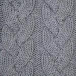 Косы и жгуты спицами: отличное сочетание для вязания