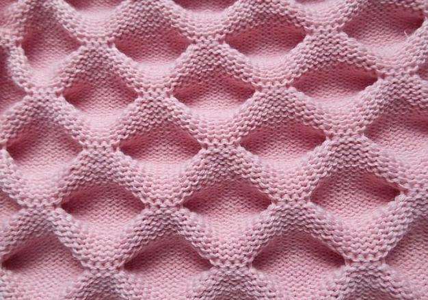 Узор клоке спицами: пошаговое описание uzor kloke 3