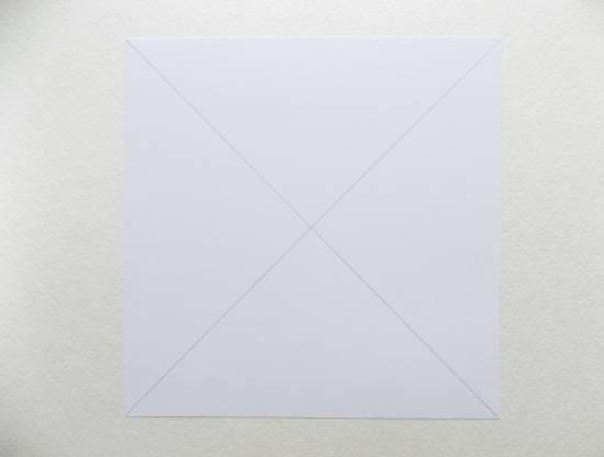 Вертушка из бумаги для детей: варианты детской поделки 1 2