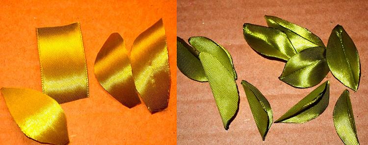 Как сделать тюльпаны своими руками: мастер классы в различных техниках Tyulpan iz bumagi 70