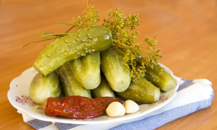 Малосольные огурцы в пакете: вкусные и простые рецепты malosolnye ogurcy 14