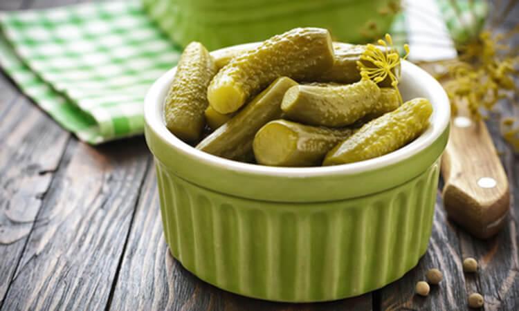 Малосольные огурцы в пакете: вкусные и простые рецепты malosolnye ogurcy 15