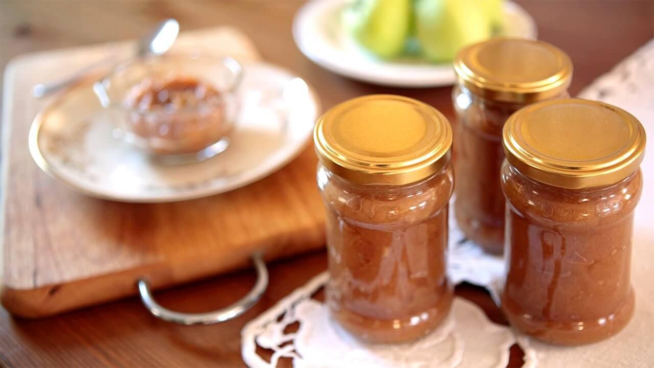 Яблочное пюре на зиму: вкусные и простые рецепты yablochnoe pyure 10