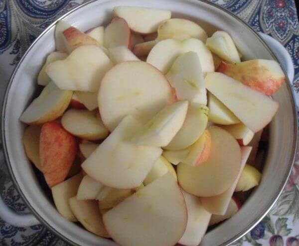 Яблочное пюре на зиму: вкусные и простые рецепты yablochnoe pyure 12