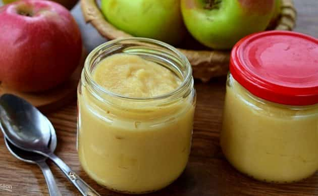 Яблочное пюре на зиму: вкусные и простые рецепты yablochnoe pyure 16