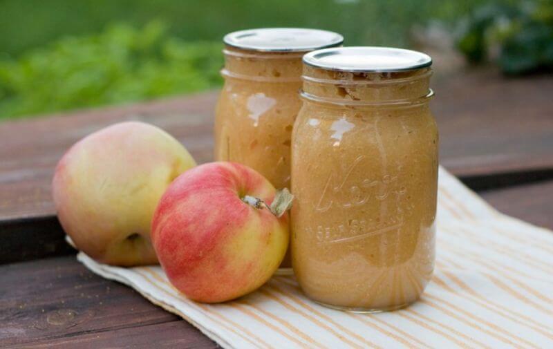 Яблочное пюре на зиму: вкусные и простые рецепты yablochnoe pyure 2
