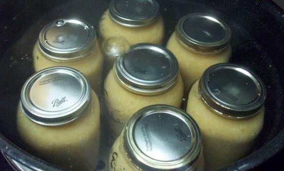 Яблочное пюре на зиму: вкусные и простые рецепты yablochnoe pyure 21